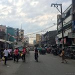 Walking Street/Fields Avenue, Angeles City