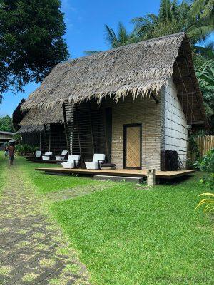 Bahay Bakasyunan Sa Camiguin Resort Mambajao
