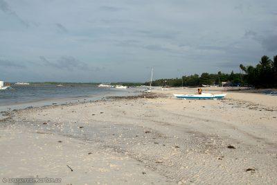 Doljo Beach, Panglao