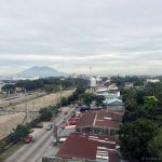 View from Red Planet Angeles City