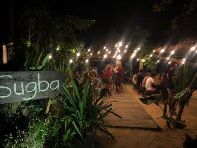 Restaurant in Siargao