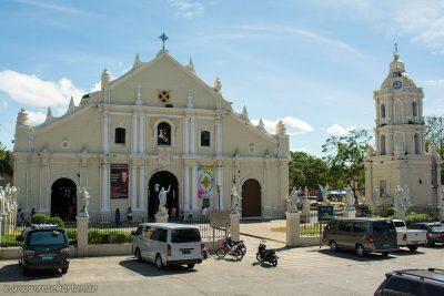 St Paul Metropolitan Cathedral