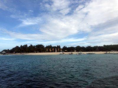 Virgin island aka. Sillon, Bantayan