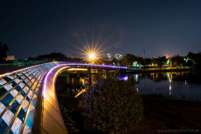 Starlight Bridge (Anh Sao Bridge)