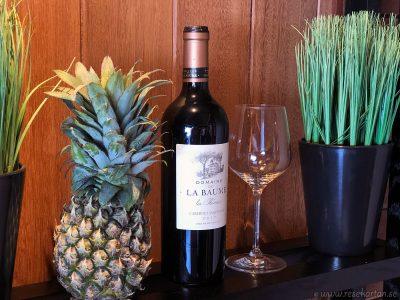 Conrad Bora Bora Nui - A little Luxury