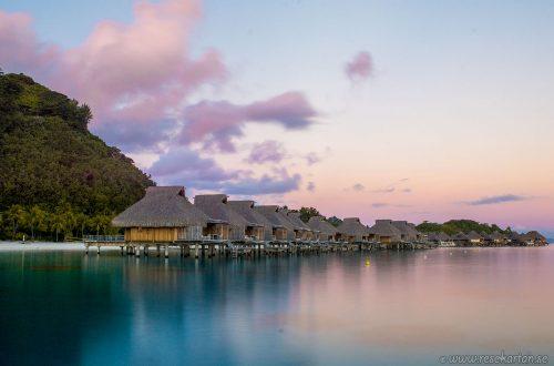 Conrad Bora Bora Nui - Overwater villas