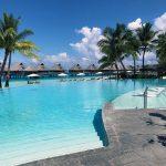 Conrad Bora Bora Nui - Pool