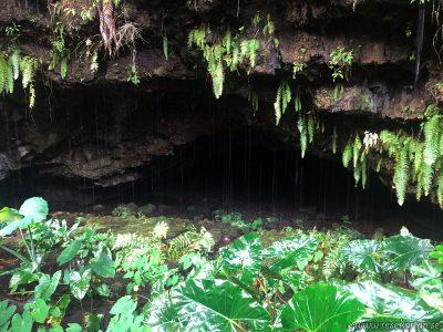 Grotte Mata-va'a