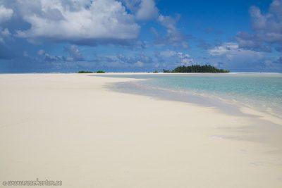 Honeymoon Island, Aitutaki