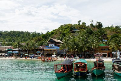 Kaoh Touch, Koh Rong
