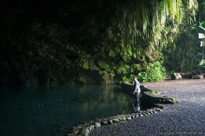Maraa Grotto