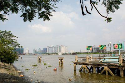 Mekong Delta, Ho Chi Minh City
