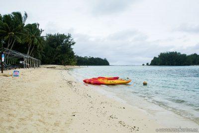 Muri beach,Rarotonga