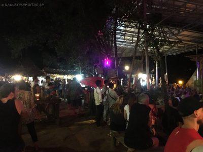 Otres Market, Sihanoukville