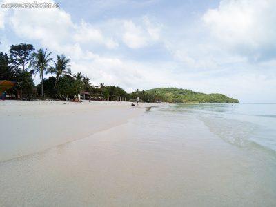 Sao Beach, Phu Quoc - North