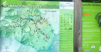 Vallee de Opunohu