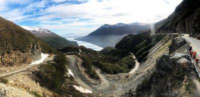 Mirador Lago Escondido, Ushuaia