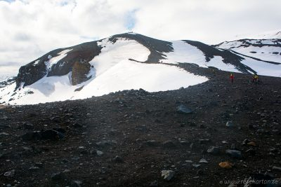 Ronald Hill top, Deception Island
